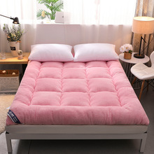 Mattress Toppers berber Fleece Quilted Bed topper h3 haval giant figure stitch