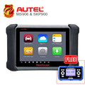 Support Almost All Cars SuperOBD SKP900 Auto Key Programmer Online Update + MaxiSys MS906 Auto Diagnostic Scanner Tools