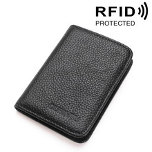 купить New Luxury Leather Men Wallets Short Male Purse With Coin Pocket Card Holder Brand Wallet Men Clutch Money Bag дешево
