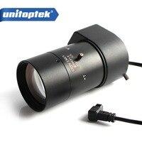 Varifocale 5 ~ 100mm F1.8 Diafragma Bereik 1/3 Auto Iris CS mount DC Drive Lens voor Security CCTV analoge 720 p/960 p ip camera