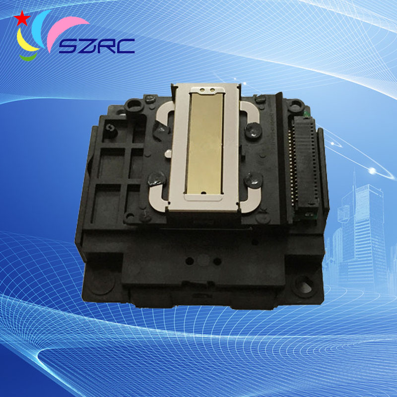 New Original Print Head Printhead Compatible For EPSON L300 L335 L350 L355 WF2520 2530 WF2540 WF2531 WF2630 WF2631 printer head brand new for epson original dx4 printhead for roland fj740 540 solvent print head get 2pcs dx4 small damper as gift