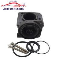 For A6 C6 Q7 Touareg L322 Cayenne Air Suspension Compressor Pump Cylinder Head Piston Ring O Rings Screw 7L0698007D 4L0698007A