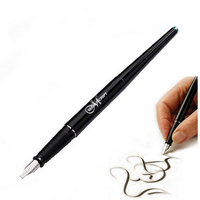 Deluxe Scribe Drawing Sketching Pen Gothic Writing Fountain Pen Parallel Calligraphy Pen