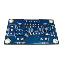 5pcs/lot LM3886TF power amplifier board single channel independent PCB empty board