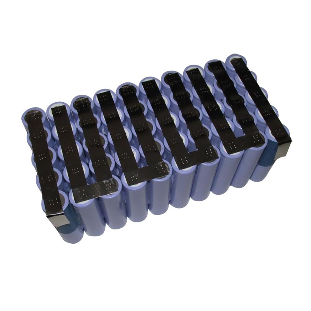 36V 15Ah for Clean Air Bike 22000708 22001108 10S3PUS 10S5P BM18650Z3 Battery pack Li Ion E