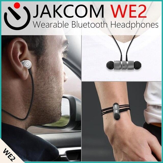 Jakcom WE2 Wearable Bluetooth Headphones New Product Of Earphones Headphones As Steelseries A4Tech Bloody Steel Series V2