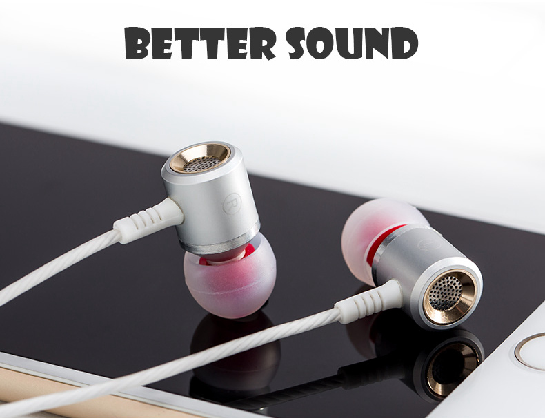 metal headphone earphone (2)