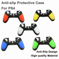 New Silicon Skin Cover Case Protection Skin For SONY Playstation 4 PS4 Dualshock 4 Controller