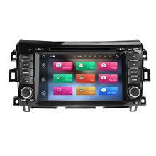Jasco 9 HD 1024*600 Android 4.4.4 Car GPS Radio Bluetooth Stereo Navi Video Player for Nissan Navara NP300 2014 2015 2016