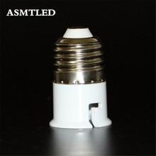 Lamps Socket-Adapter Corn-Bulb Light-Ure Fireproof-Material LED ASMTLED 1pcs/Lot Brand