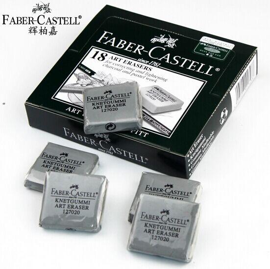 Faber Castell Plasticine Art Eraser