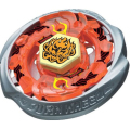5PC  BEYBLADE METAL FUSION Burn Phoenix 135MS Metal Masters 4D Beyblade BB59 (AKA Burn Fireblaze Pheonix) Without Launcher