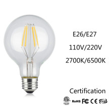 JSEX LED Bulb E26/E27 110V/220V Led Lamp Filament Bulbs Corn Light Nature White Edison Night Retro Lamps
