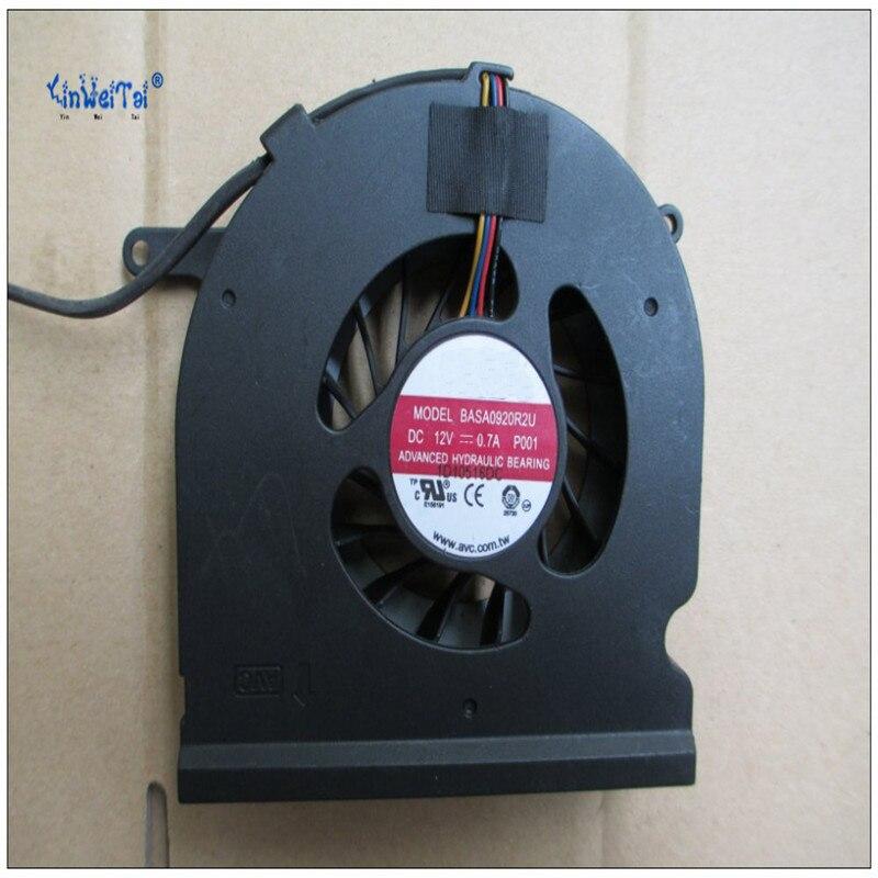 NEW  FAN FOR DELTA BUB0812DD 6133A0002301 DC12V 0.58A -BA1K silence Cooling fan delta 12038 12v cooling fan afb1212ehe afb1212he afb1212hhe afb1212le afb1212she afb1212vhe afb1212me