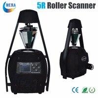 2PCS/LOT High Power Roller Scanner Led Moving Head Light 2R 200W Professional Stage Show Bar Disco Dj Light