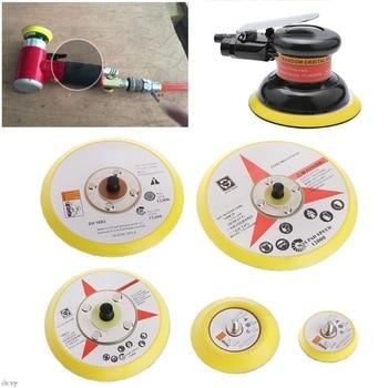 Polishing Sander Backer Plate Napping Hook Loop Sanding Disc Pad 3 75MM qiang qiang a backer grøndahl 3 claverstykker op 35