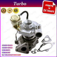 TD04-12T/TF035 Turbo Зарядное Устройство для Mitsubishi Pajero Shogun Delica Delica 2.8 4M40 2.5 2.8L 4 Болты 49135-03130 для PAJERO DELICA