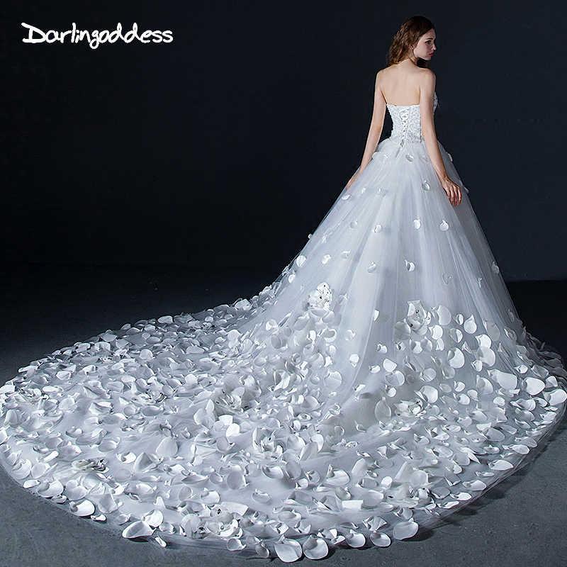 Detail Feedback Questions About Princess Diamond Wedding Dresses
