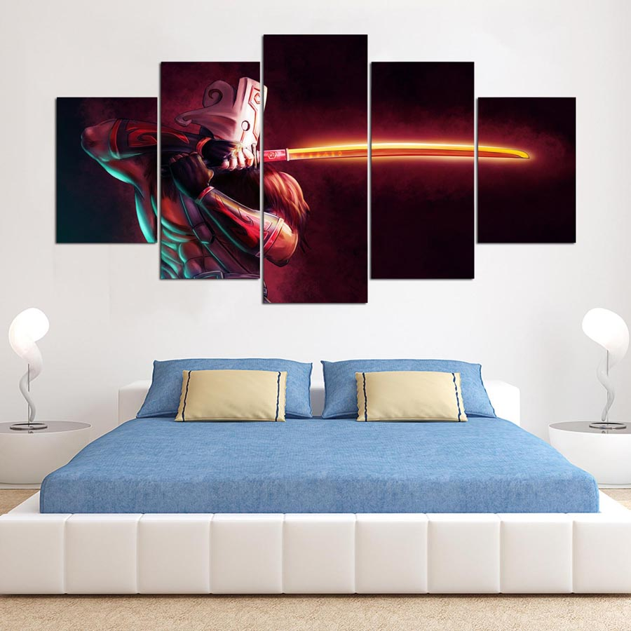 Game Room Wall Decor Online Get Cheap Game Room Wall Art Aliexpresscom Alibaba Group