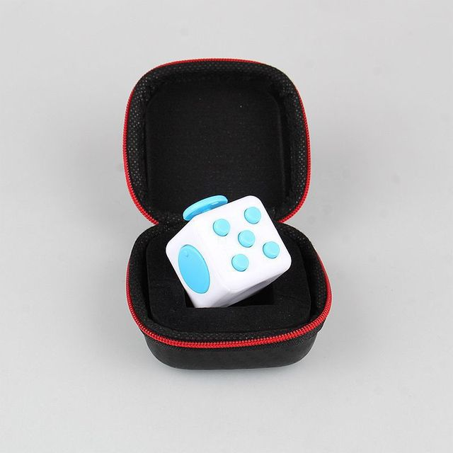 Fidget Cube Case