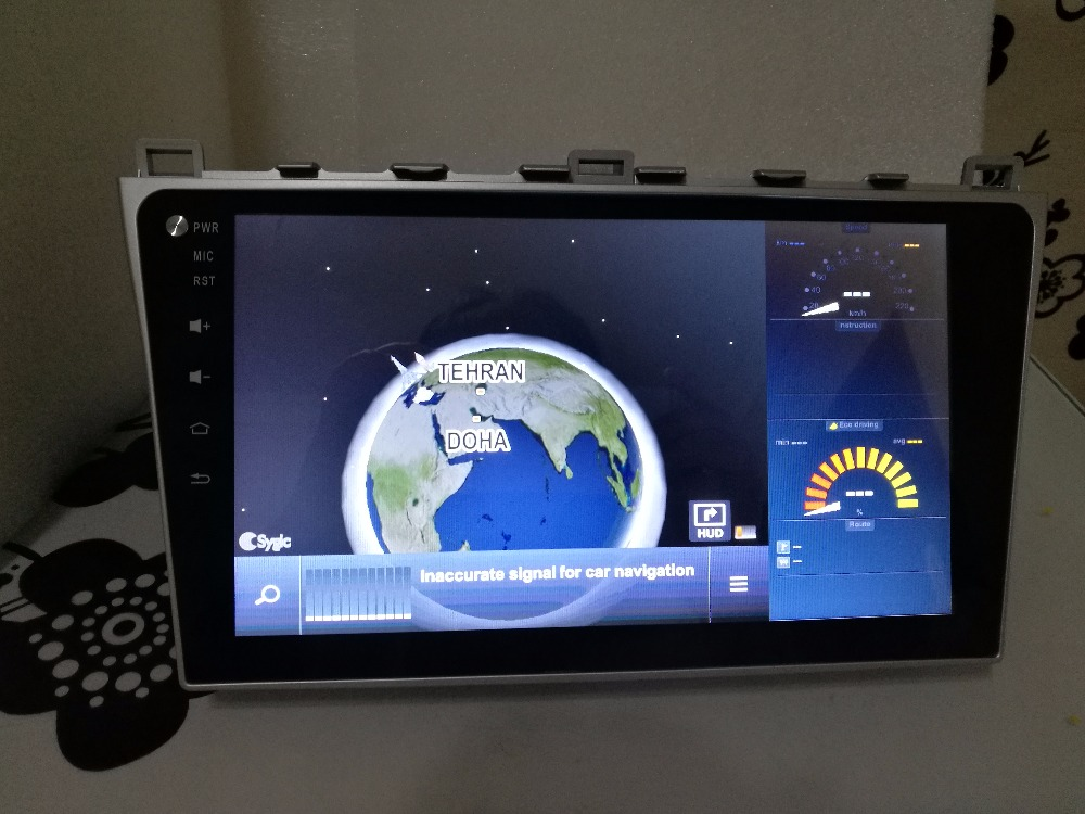 Flash Deal 1G Ram Android 6.01 Car Audio for Mazda6 Mazda 6 2010  Headunit Stereo Vedio GPS Navi Multimedia Radio PC Monitor 4G 4