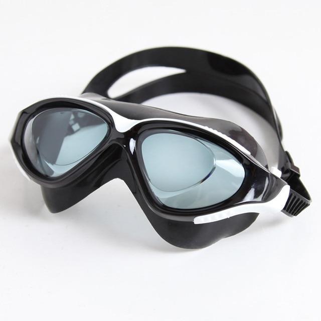 f3f3c6ae3c2 Anti Fog Prescription Swimming Goggles Optical Swim Glasses For Men Women  Natacion Armacao De Oculos De Grau Masculino OPT7500F