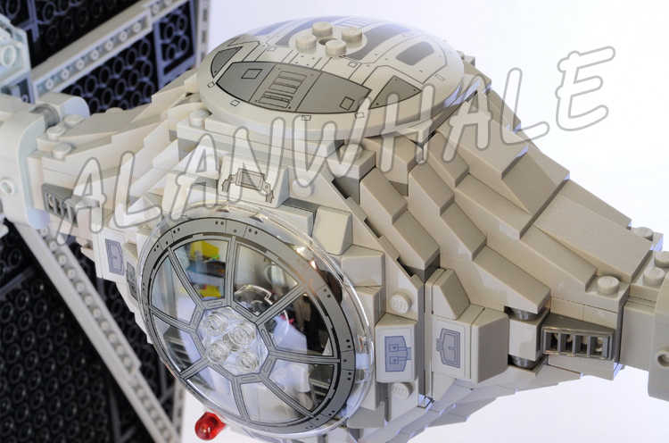 1685pcs חלל מלחמת האולטימטיבי אספן יקום 05036 עניבת דמות לוחם אבני בניין צעצועי ערכת תואמים לאגו