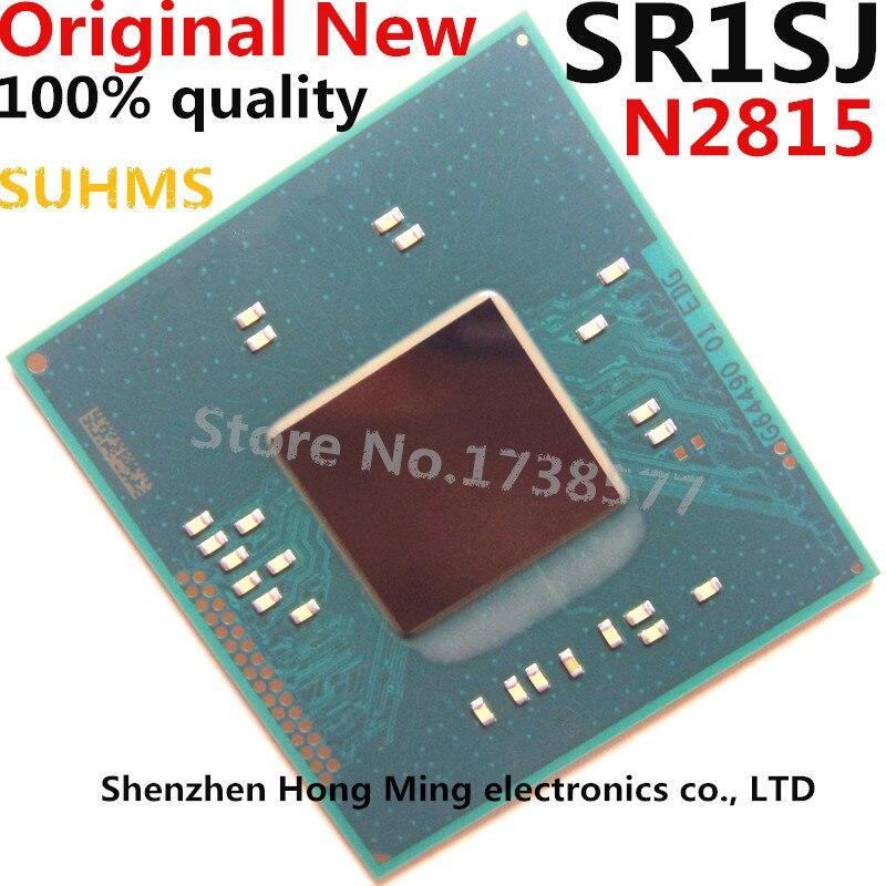 100% новый N2815 SR1SJ BGA чипсет chipset bga      АлиЭкспресс