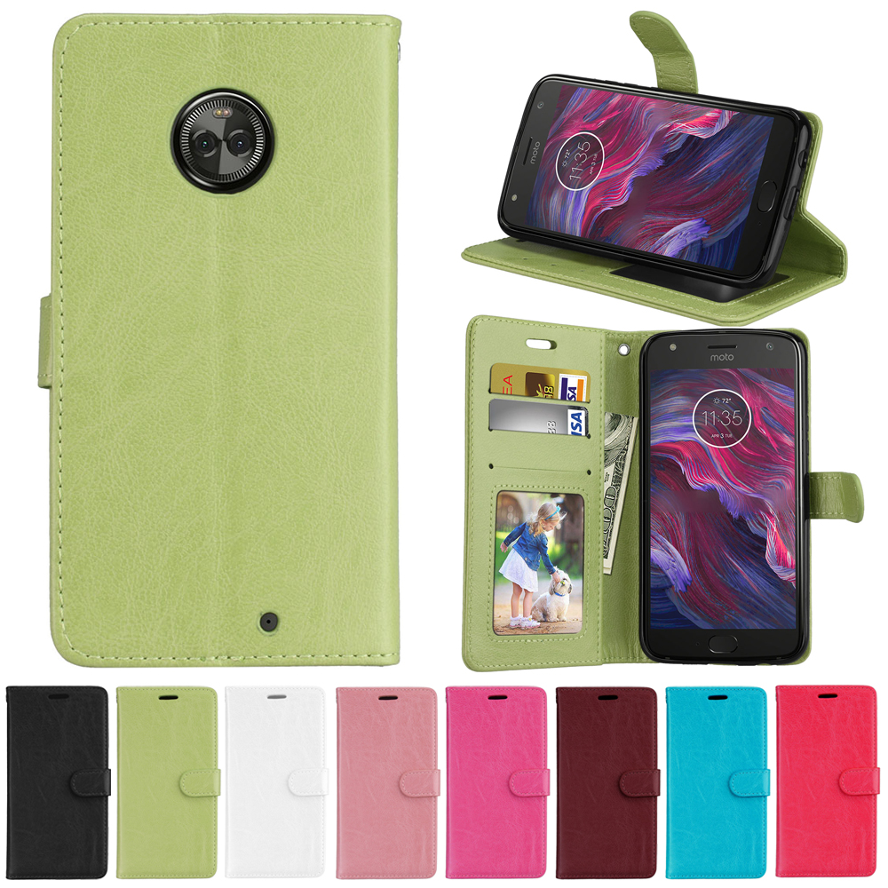 for <font><b>Motorola</b></font> <font><b>Moto</b></font> X4 Case 5.2