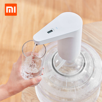 Xiaomi Mijia XiaoLang TDS Automatic Mini Touch Switch Water Pump Wireless Rechargeable Electric Dispenser Water Pump For kitchen