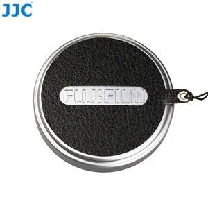 Image 5 - JJC Camera Lens Cap Keepers Clip for Fujifilm X70/ X100/X100S/X100T Original Lens Caps