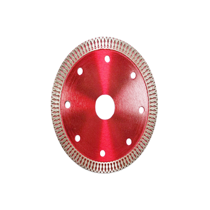 4 Inch/110mm Saw Blade Super Thin Diamond Tool For Sandstone Porcelain Cutting