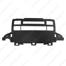 Автомобиль Рамка Панели Фасции Для Toyota Prado 120 J120 Радио DVD Стерео Панель Даш Монтаж Установки Отделка Комплект Рамка Лица # J-3636
