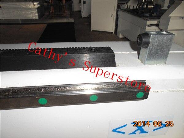 HGR20 L = 2000mm Hiwin linéaire rail avec HGH20CA transport