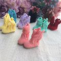 1 Pair 1/6 Doll Shoes Short Boot for Blyth, Azone, Momoko, Licca, Kurhn Doll