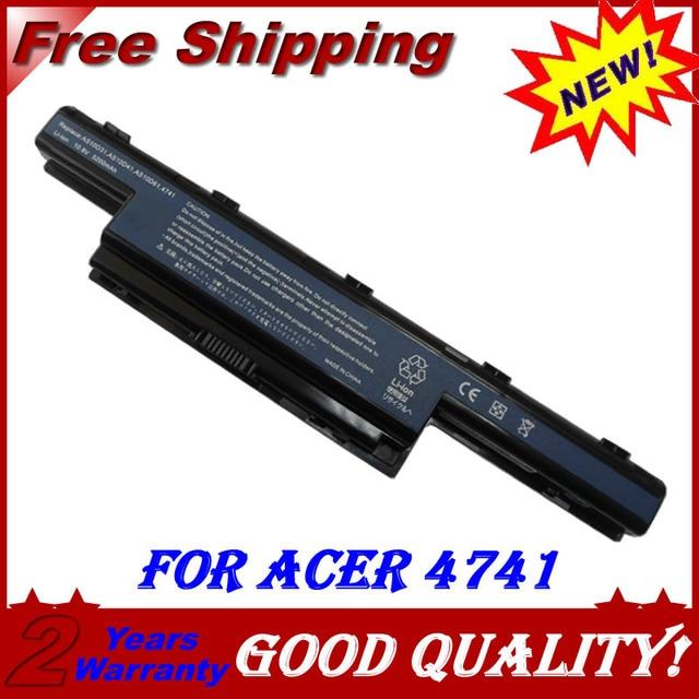 JIGU Laptop Battery For Acer 4741 5741 AS10D AS10D31 AS10D3E AS10D41 AS10D51 AS10D61 AS10D71 AS10D73 AS10D75 AS10D5E AS10D7E