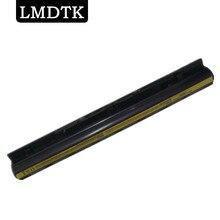Lmdtk Новый 8 ячеек ноутбука Батарея для deapad G400s G405s G410S S410p G500s G505S серии L12S4E01 L12L4A02 Бесплатная доставка