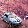 Puertas de los coches puede conducir un modelo de sonido y la luz de nuevo a la niños coche de juguete para niños mayores de 6 años regalos productos de alta calidad