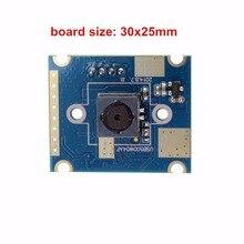 Alta Resolução 2592X1944 CMOS OV5640 USB2.0 Mini Auto Foco Módulo Da Câmera do USB Para A Máquina industrial