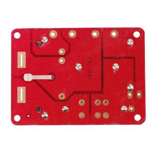 Image 5 - GHXAMP 2 drożny Crossover Audio Treble Bass 2 jednostki Crossover Surround głośniki półkowe filtr dzielnik częstotliwości 12db 130W 2szt