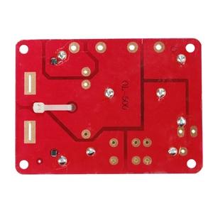 Image 5 - Ghxamp 2ウェイクロスオーバーオーディオ高音低音2単位クロスオーバーサラウンドブックシェルフスピーカーフィルタ周波数デバイダ12db 130ワット2ピース
