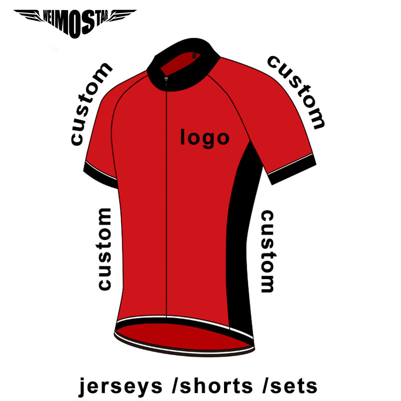 Weimostar Team Customized Cycling Jersey Personal Cycling Clothing Ropa Ciclismo Affordable mtb Bike Jersey Bicycle Wear Clothes veobike winter thermal brand pro team cycling jersey set long sleeve bicycle bike clothing pantalones ropa ciclismo invierno