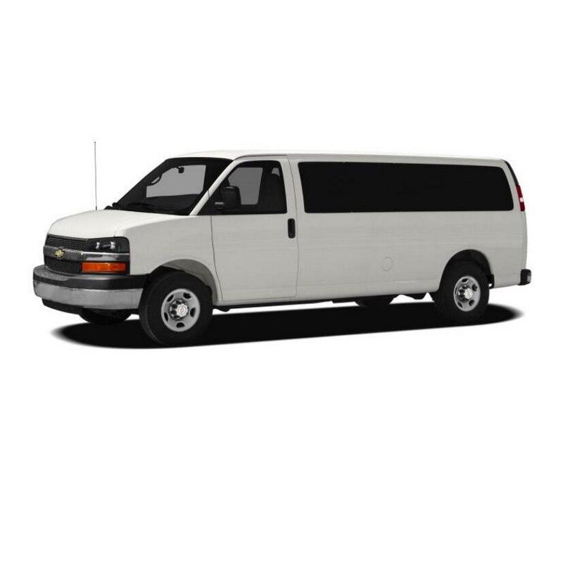2014 Chevrolet Express 3500 Cargo Interior: For 2010 Chevrolet Express 1500 2500 3500 Car Led Interior