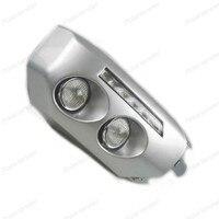 2 Pcs Daytime Driving Running Light For T Oyota FJ Cruiser 2011 2013 6000k LED Car