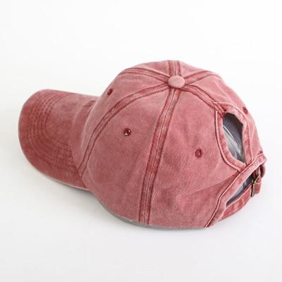 Новая женская летняя бейсбольная бейсболка кепка с сеткой уличный спортивный головной убор модные бейсболки - Цвет: Бордовый