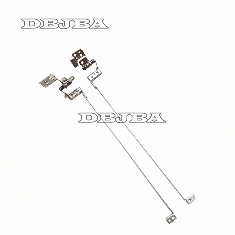 Genuine New For TOSHIBA Satellite L730 L730D L735 L735D laptop LCD Hinge L+R FBBU5013010 FBBU5012010 Hinges