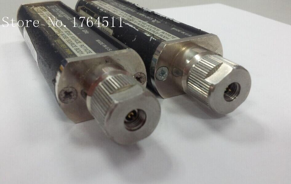 [BELLA] Agilent ORIGINAL 346C 10MHZ-26.5GHZ BNC/2.92mm Noise Source