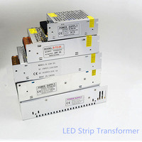 Switch Power Supply Led Control Voltage Transformer Power Supply Controller 120W 5A AC 100V 240V TO
