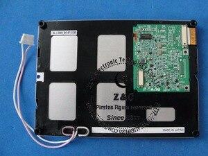 Image 1 - KG057QV1CA G050 NEUE Original 5,7 zoll LCD Display für Indus Ausrüstung