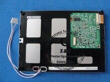 KG057QV1CA G050 novo original 5.7 polegada display lcd para o equipamento industrail